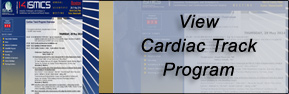 Cardiac Track Day Program