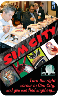 Sim City ISMICS