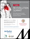 Re-Evolution Summit Brochure