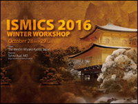 2016 Winter Workshop