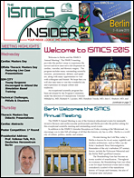 ISMICS Insider: 2015 Annual Meeting Preview